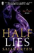 Cover-Bild zu Half Truths (eBook) von Green, Sally