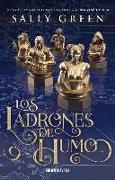 Cover-Bild zu Los Ladrones de Humo von Green, Sally