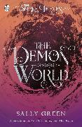 Cover-Bild zu The Demon World (The Smoke Thieves Book 2) von Green, Sally