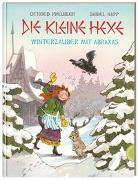 Cover-Bild zu Die kleine Hexe. Winterzauber mit Abraxas von Preußler, Otfried