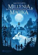 Cover-Bild zu Millenia Magika - Der Schleier von Arken von Holzapfel, Falk