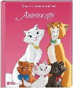 Cover-Bild zu Disney - Filmklassiker Premium: Die Aristocats