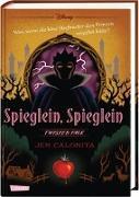 Cover-Bild zu Disney - Twisted Tales: Spieglein, Spieglein
