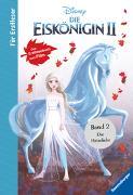 Cover-Bild zu Disney Die Eiskönigin 2 - Für Erstleser: Band 2 Die Heimkehr