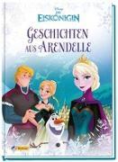 Cover-Bild zu Disney Die Eiskönigin: Geschichten aus Arendelle