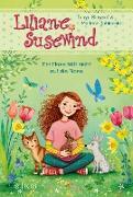 Cover-Bild zu Liliane Susewind - Ein Hase fällt nicht auf die Nase (eBook)