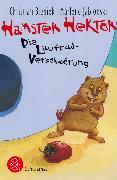 Cover-Bild zu Hamster Hektor - Die Laufrad-Verschwörung