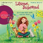 Cover-Bild zu Ein Hase fällt nicht auf die Nase - Liliane Susewind, (Ungekürzte Lesung) (Audio Download)