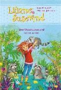 Cover-Bild zu Liliane Susewind - Drei Waschbären sind keiner zu viel (eBook)
