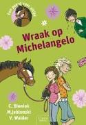 Cover-Bild zu Wraak op Michelangelo