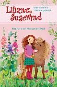 Cover-Bild zu Liliane Susewind - Ein Pony mit Flausen im Kopf (eBook)