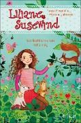 Cover-Bild zu Liliane Susewind - Ein Eichhörnchen hat's eilig (eBook)