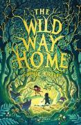 Cover-Bild zu The Wild Way Home