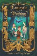 Cover-Bild zu Fantastic Tales of Nothing