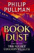 Cover-Bild zu The Secret Commonwealth: The Book of Dust Volume Two