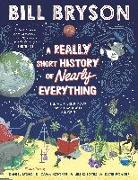 Cover-Bild zu A Really Short History of Nearly Everything