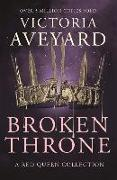 Cover-Bild zu Broken Throne