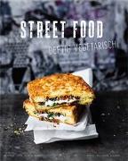 Cover-Bild zu Street Food - Deftig vegetarisch von Weber, Anne-Katrin