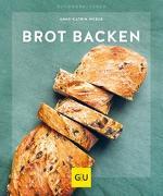 Cover-Bild zu Brot backen von Weber, Anne-Katrin
