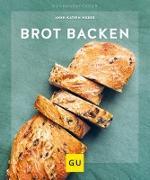 Cover-Bild zu Brot backen (eBook) von Weber, Anne-Katrin