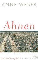 Cover-Bild zu Ahnen (eBook) von Weber, Anne