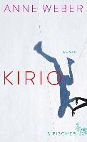 Cover-Bild zu Kirio (eBook) von Weber, Anne