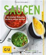 Cover-Bild zu Saucen (eBook) von Weber, Anne-Katrin