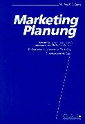 Cover-Bild zu Marketing-Planung