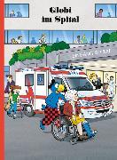 Cover-Bild zu Globi im Spital
