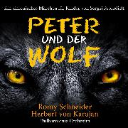 Cover-Bild zu Prokofieffs, Sergej: Peter und der Wolf (Audio Download)