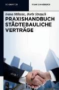 Cover-Bild zu eBook Praxishandbuch Städtebauliche Verträge