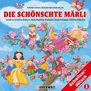 Cover-Bild zu Die schönschte Märli Vol. 1