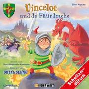 Cover-Bild zu Vincelot und de Füürdrache