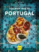 Cover-Bild zu Kochen wie in Portugal