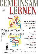 Cover-Bild zu Friedrich, Jörg: Werte vermitteln - Orientierung geben (eBook)