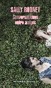 Cover-Bild zu Conversaciones entre amigos / Conversations with Friends