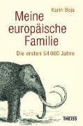 Cover-Bild zu Meine europäische Familie