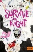 Cover-Bild zu Survive the night
