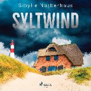 Cover-Bild zu eBook Syltwind