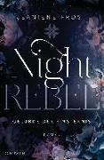 Cover-Bild zu Frost, Jeaniene: Night Rebel 3 - Gelübde der Finsternis