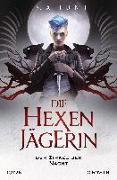 Cover-Bild zu Hunt, S.A.: Die Hexenjägerin - Der Zirkel der Nacht