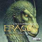 Cover-Bild zu Paolini, Christopher: Eragon - Das Erbe der Macht (Audio Download)