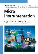 Cover-Bild zu Koch, Melvin V. (Hrsg.): Micro Instrumentation (eBook)