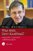 Cover-Bild zu Biel, Robert: Was nun, Herr Kardinal? (eBook)