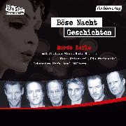 Cover-Bild zu Eschbach, Andreas: Böse-Nacht-Geschichten (Audio Download)