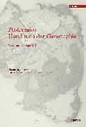 Cover-Bild zu Stückelberger, Alfred (Hrsg.): Klaudios Ptolemaios. Handbuch der Geographie (eBook)