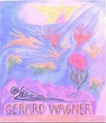 Cover-Bild zu Koch, Elisabeth (Beitr.): Gerard Wagner