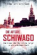Cover-Bild zu Couvée, Petra: Die Affäre Schiwago (eBook)