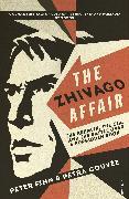Cover-Bild zu Finn, Peter: The Zhivago Affair (eBook)