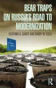 Cover-Bild zu Bear Traps on Russia's Road to Modernization